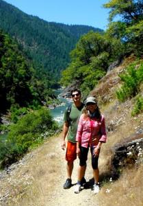 Rogue River Hiking